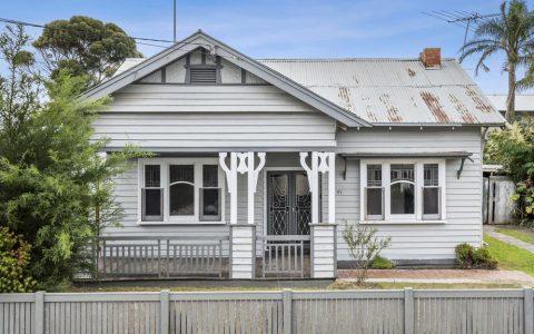 原有的吉隆西区平房售价比预期高出15万元