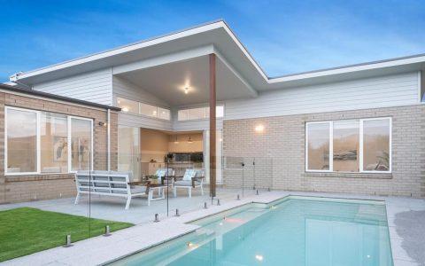 卖家获得24.1万元奖金,家庭追捧华恩池塘的定制住宅