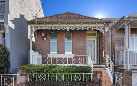悉尼拍卖会Lilyfield的房子以超过底价的37.5万元成交,收益将用于慈善事业