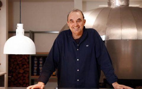 厨师Stefano Manfredi在两年后终于卖掉了北海岸中部的度假胜地