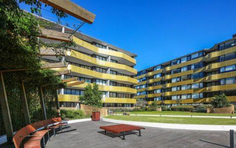 Silkwood(斯克伍德公寓)-悉尼东区楼盘
