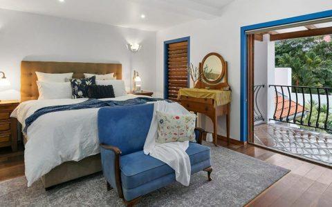 凯恩斯的房地产边缘山住宅受墨西哥假日的启发进入市场