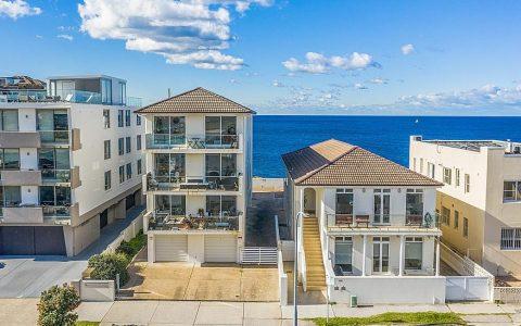 个人培训和能源老板凯文-卡林科以2200多万元出售北邦迪公寓区的背后