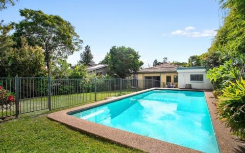 澳大利亚最昂贵的Suburbs的房屋中位数是什么样的?
