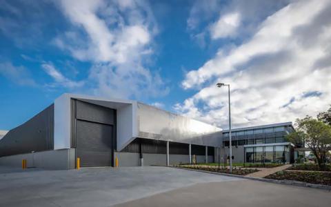 GPT为Spotlight仓库缝制了7250万元的交易