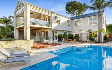 房价每周上涨20,000元的街区