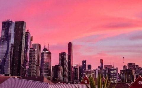 房地产成为澳大利亚新的禁锢之迷,住房融资承诺创下历史新高