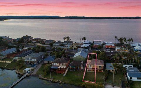 大悉尼地区的海滨生活只需67万澳元就可实现
