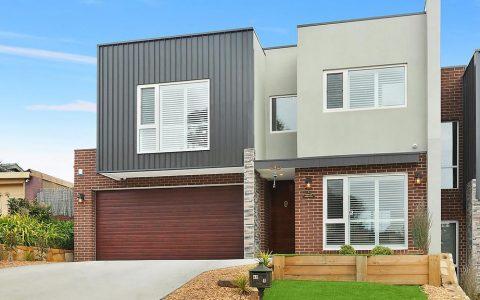 悉尼买家在封锁期间盯上了独特的弗林住宅