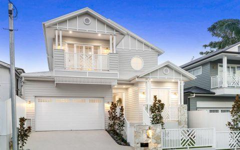 购房者在建造新房时希望有这些特点