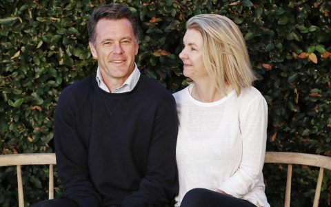 新任州工党领袖Chris Minns为Kogarah住宅支付170万元