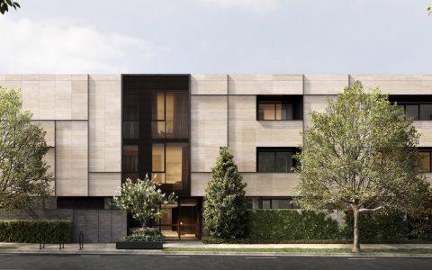 448个布莱顿项目吸引了地区买家来此购房