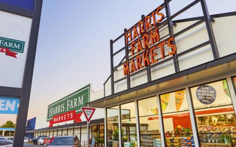 Findex将阿尔伯里商场出售给墨尔本基金经理