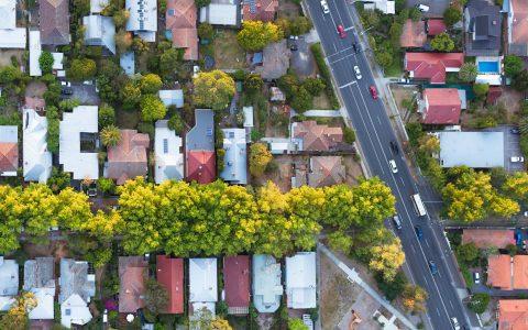 RBA预计COVID房地产价格飙升将结束但不会衰退