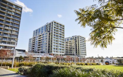 兰德隆以超过1.35亿元的价格将悉尼地块出售给兰德马克集团