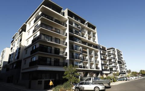 海恩斯抢占墨尔本地块,打造当地首个建筑租赁项目
