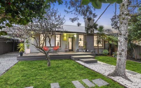 弗兰克斯顿的房子被与The Block有关的建筑商改造了