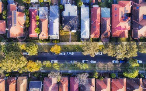 南澳Suburbs挂牌出售或出租的房屋跃升幅度最大的地区