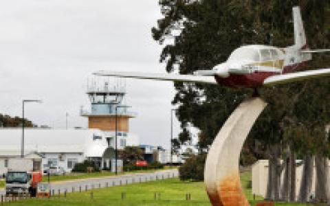 Dexus正在洽谈收购珀斯的Jandakot机场和物流中心