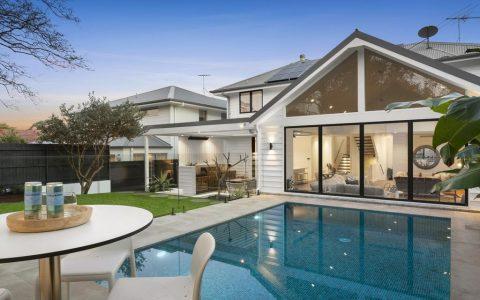 North Balgowlah首次实现500万澳元的销售,并创下新的Suburbs记录