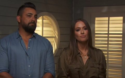 The Block 2021第13集回顾出轨丑闻爆发,爱岛双胞胎因争议性的主卧室而获胜
