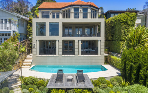 悉尼富有的Suburbs在买家的愿望清单上名列前茅