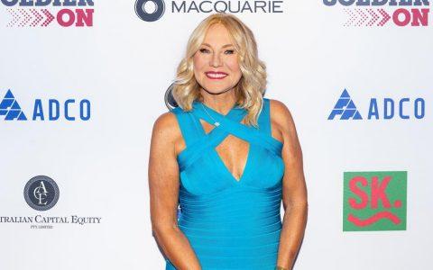 Kerri-Anne Kennerley在Woollahra以约2300万元的价格出售,创造了新的Suburbs记录