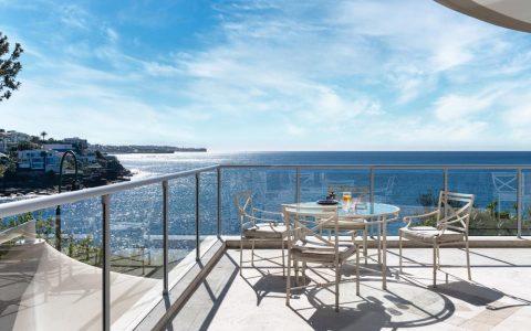 可口可乐公司前执行官马克-克拉克和妻子安妮特的Maroubra海滨住宅有900万元的指南