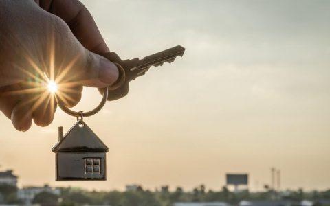 塔州的投资者花费100亿购买出租房屋