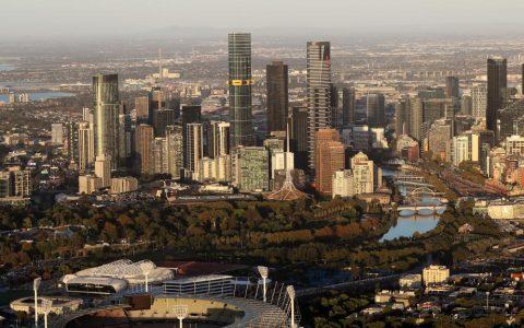 澳新银行预测2021年墨尔本的房价将上涨20%