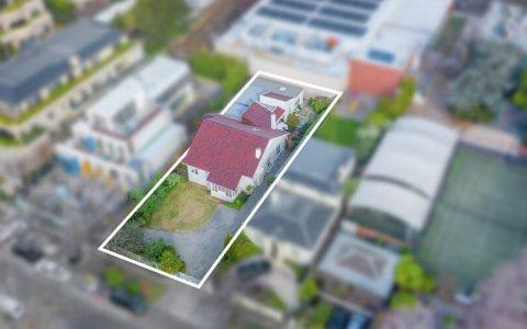 Geelong Grammar Toorak在最初出售给开发商后重新列出道格拉斯街的地皮