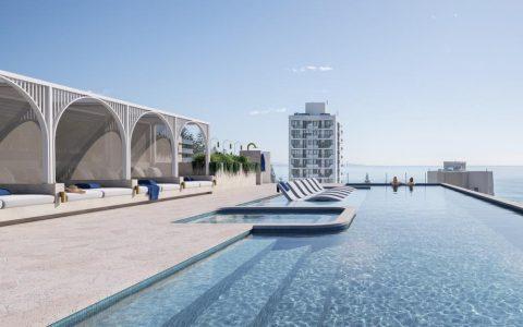 彩虹湾的Esprit项目将使健康设施达到新的高度
