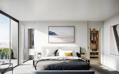 南澳买家在选择公寓时追求空间、风格和精致