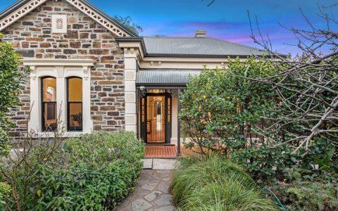 历史悠久的Beulah Park别墅以18万元的价格刷新了Suburbs住宅销售记录