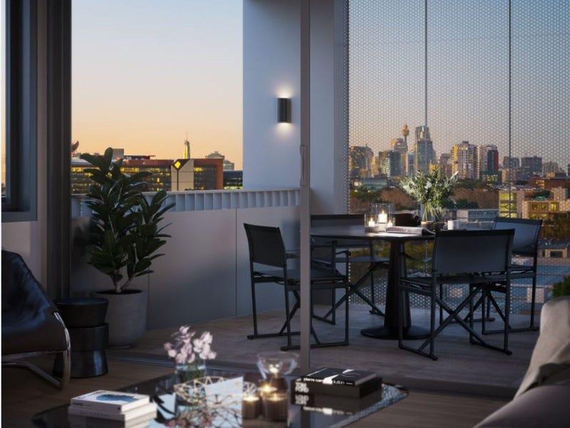 Alex-Collective(亚历克斯集体公寓)- 悉尼东区楼盘