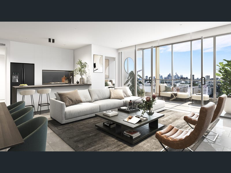 Allegra(阿莱格拉公寓)-悉尼东区楼盘