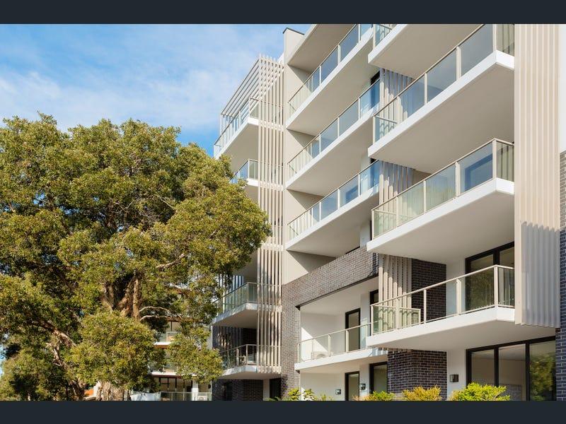 The Laneways - Rosebery(罗斯伯里小巷公寓)-悉尼东区楼盘