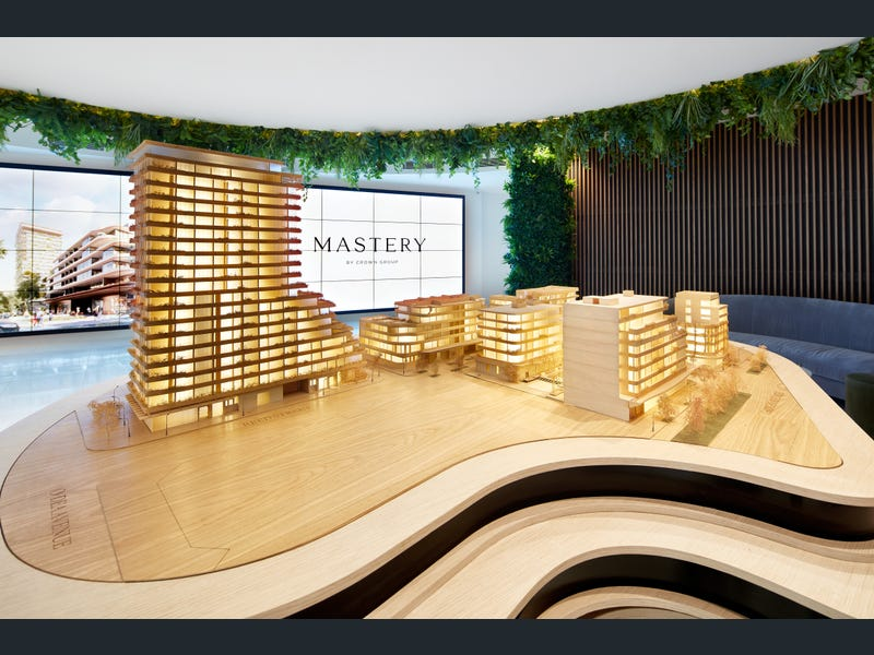 Mastery (大师公寓)-悉尼东区楼盘