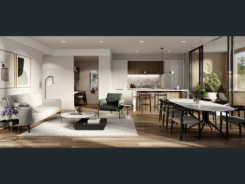 Young & Fennelly (青年芬尼利公寓)-悉尼东区楼盘