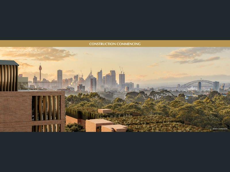 Splendour(锦绣公寓)-悉尼东区楼盘