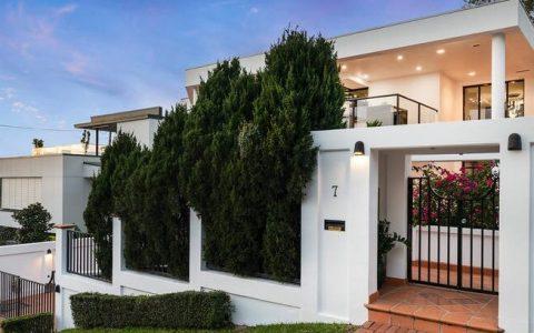 地产先锋为娱乐而建的住宅进入市场