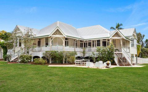 独家报道橄榄球传奇人物在现金报价后在拍卖前卖掉了昆士兰的房子