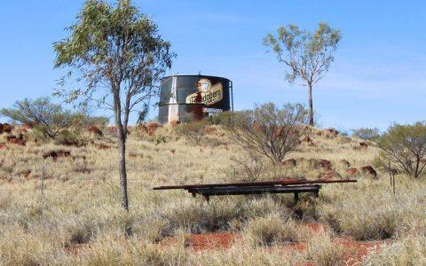 昆士兰鬼城出售便宜的标志性酒吧