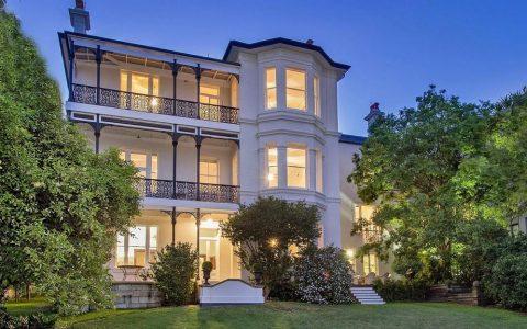 波茨角豪宅Jenner House重返市场