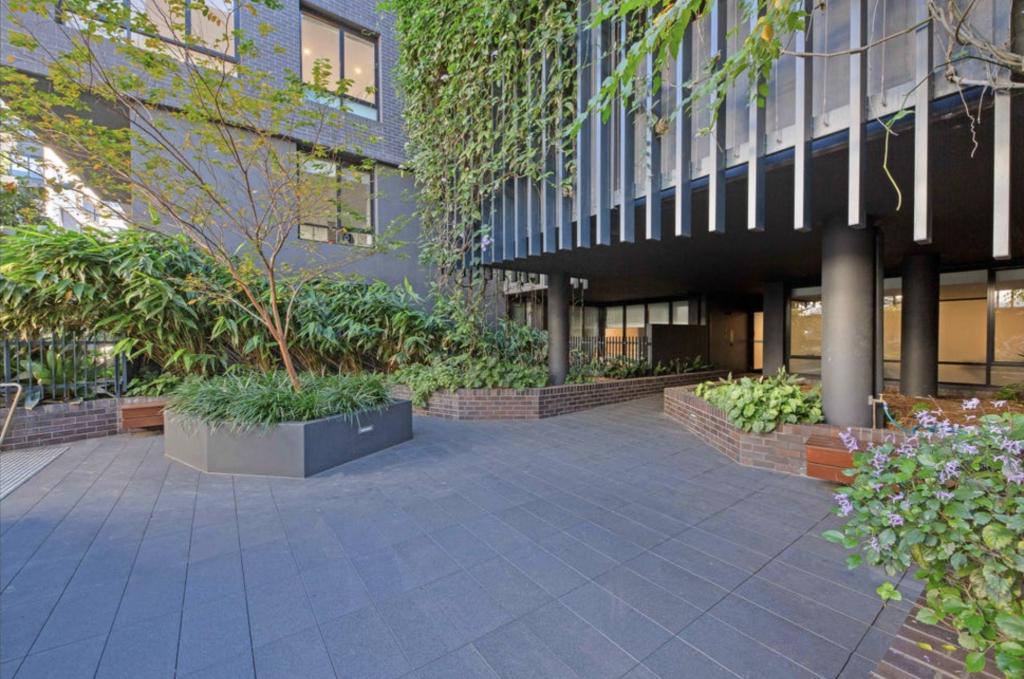 Sugarcube Erskineville(厄斯金内威尔方糖公寓)-悉尼西区楼盘