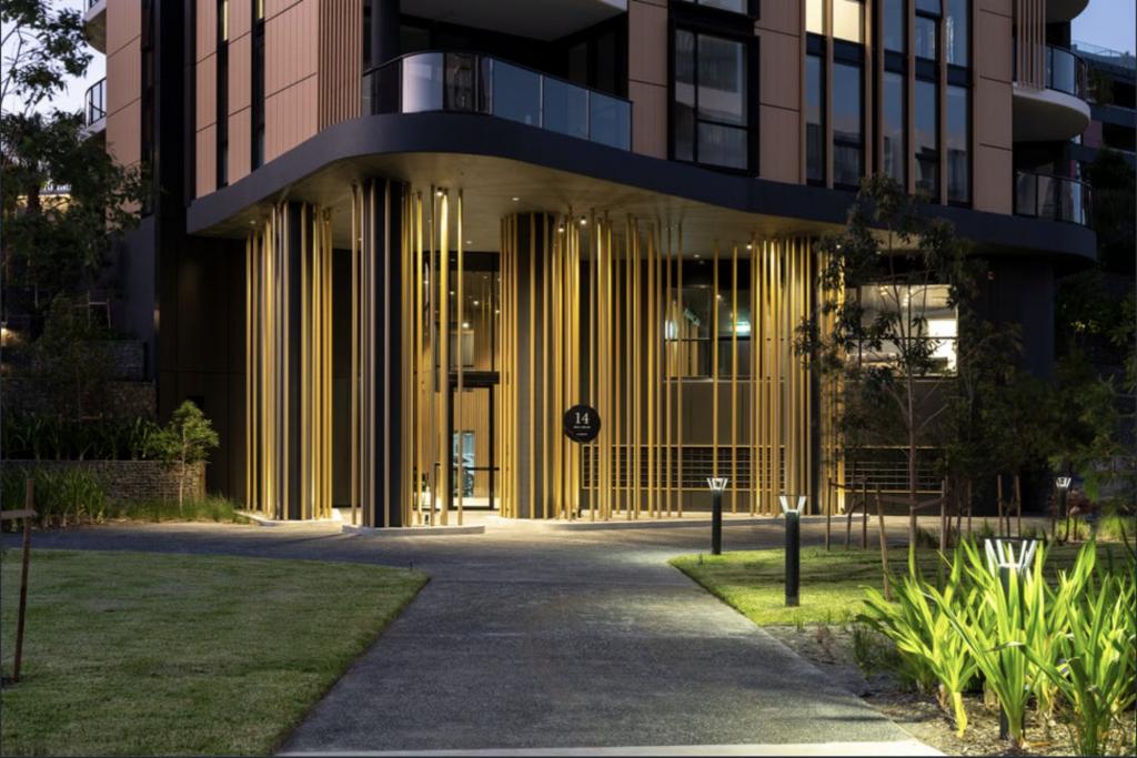 Sanctuary by Sekisui House(圣域公寓)-悉尼西区楼盘