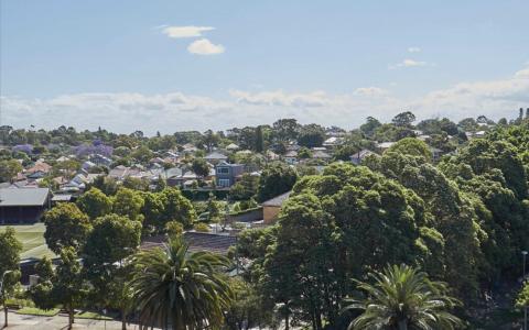 Arlington Grove(阿灵顿格罗夫公寓)-悉尼西区楼盘