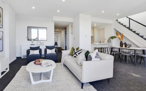 Riva(里瓦公寓)-悉尼西区楼盘