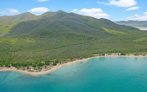 北昆士兰的热带绿洲在没有看到的情况下卖给了悉尼买家