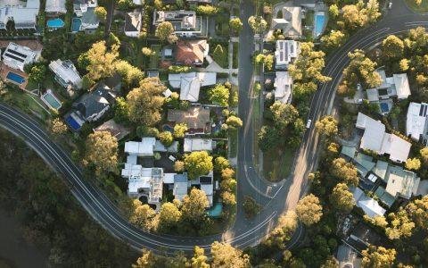 2021年澳大利亚宜居性普查的场所状况墨尔本被评为